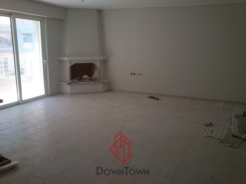 (For Sale) Residential Floor Apartment || Athens Center/Athens - 104 Sq.m, 3 Bedrooms, 250.000€