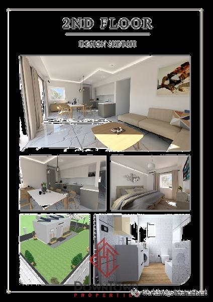 (For Sale) Residential Floor Apartment || East Attica/Voula - 119 Sq.m, 2 Bedrooms, 500.000€